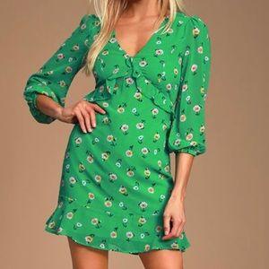 Lulu's Exclusive Dress
